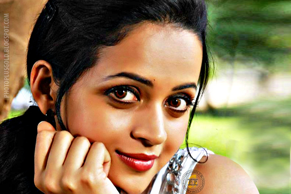 Bhavana Malayalam Actress Now View A New Attractive Face -2097