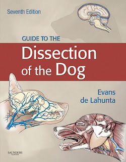 Guide to the Dissection of the Dog 7th Edition
