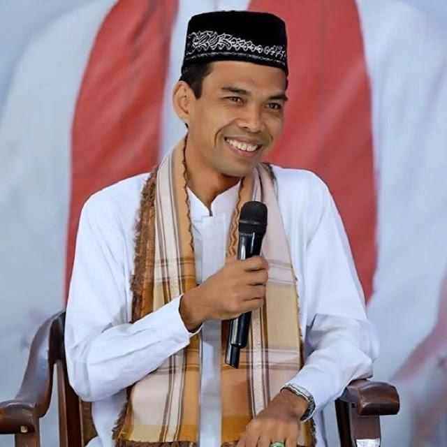 Syekh Abdul Somad, Ternyata Seperti Inilah Aslinya!
