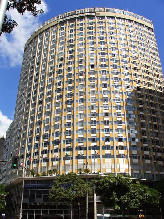 Othon Palace Hotel Rio De Janeiro Brasilien