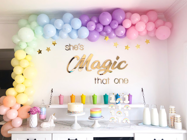 6 Ways to Make a Party Backdrop by The Celebration Stylist