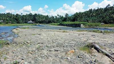Asa Tertumpu kepada Bupati Terpilih, Batang Duku di Sungai Limau Perlu Dinormalisasi