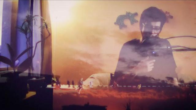 """Luciano Altair comparte sesión en vivo """"Desde la Ventana"""""""