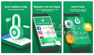 Applock - kunci aplikasi, pengunci aplikasi
