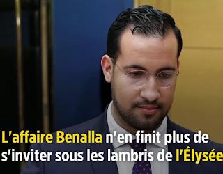 Affaire Benalla : trois proches d'Emmanuel Macron convoqués par la justice