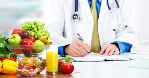 حجز موعد على الانترنت مع خبير تغذية وحميات محترف