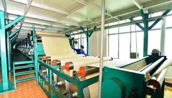 Phyongsong Artificial Leather Factory