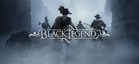 Black Legend-GOG