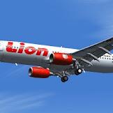 Cara Pembelian dan Cara Pembayaran Tiket Lion Air Via ATM BCA