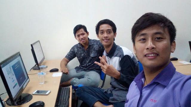 Ngeblog Bareng Kawan di Lab | Rafsablog