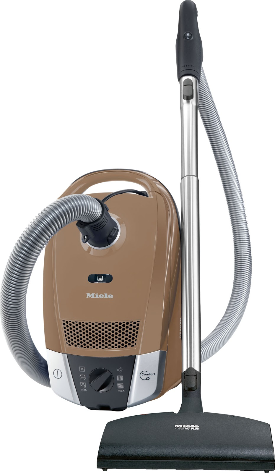 JJ's Green & Natural Cleaning at VacShack.com: Miele S6 Canister Vacuum Cleaner