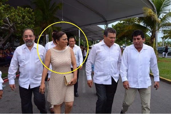 """""""Los niños con discapacidad no deben existir, generan muchos problemas"""": Ex titular de la SEP Quintana Roo"""