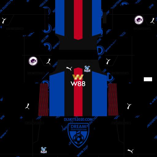 512x512 Crystal Palace Kits