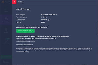 Avast Premier 2019 19.1.4142 Full + Crack Free Download - www.redd-soft.com