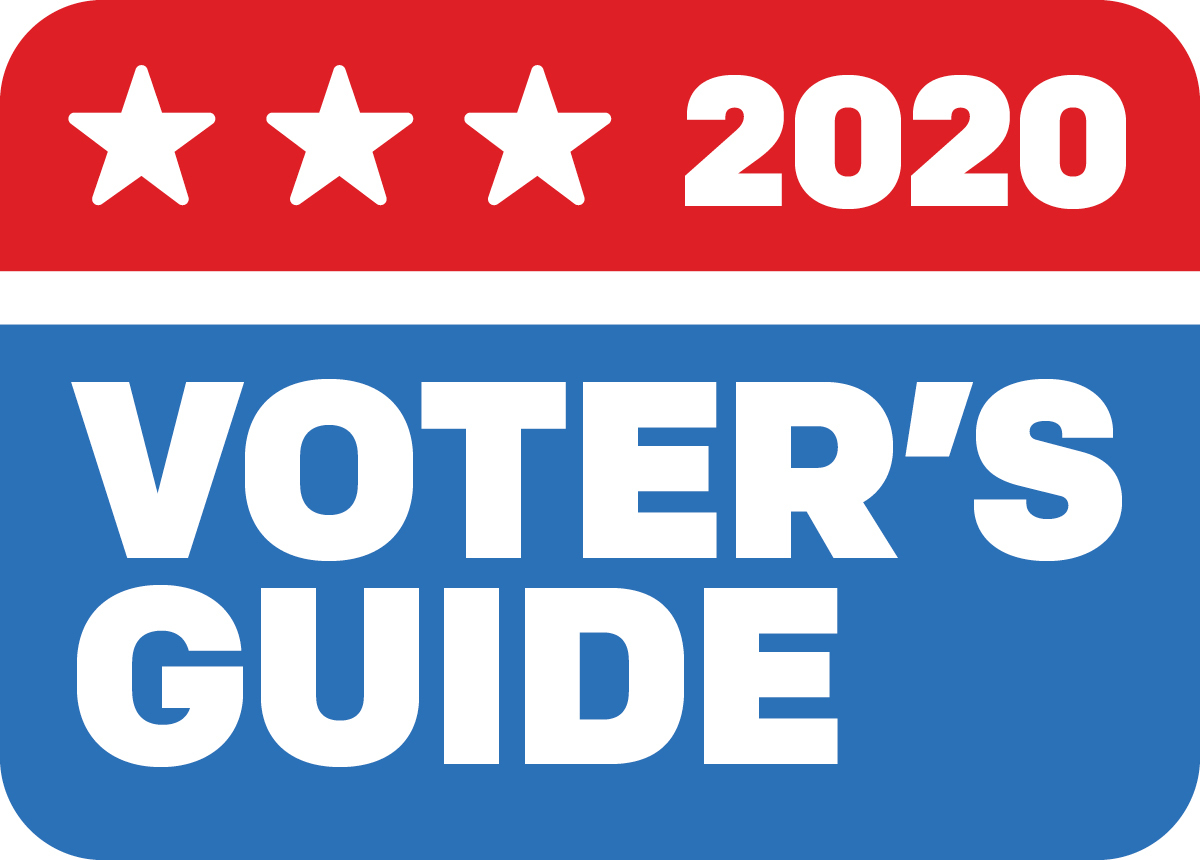 The Ignorant Fishermen's 2020 Presidential Election Voter's Guide!