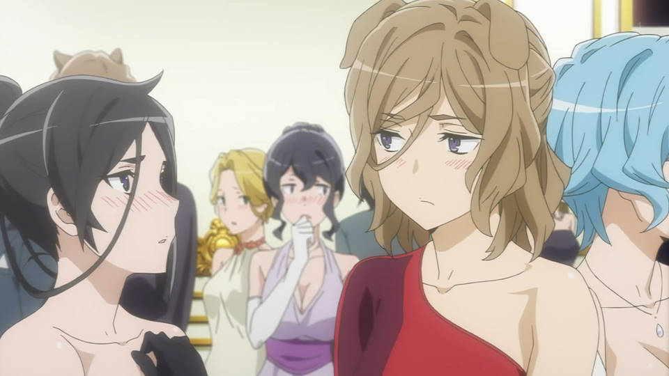 Danmachi Season 2 Episode 1