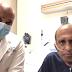 Pastor internado com Covid-19 desperta do coma após oração de médico