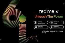 Firmware Realme 6i