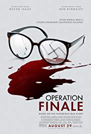 Nonton Film - Operation Finale (2018)