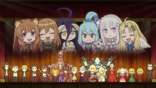Isekai Quartet 2 Episódio 12 Final