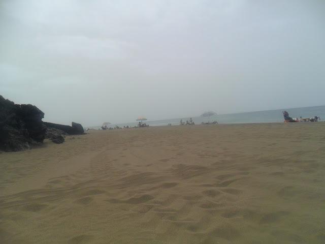 Puerto del Carmen beach | Lanzarote