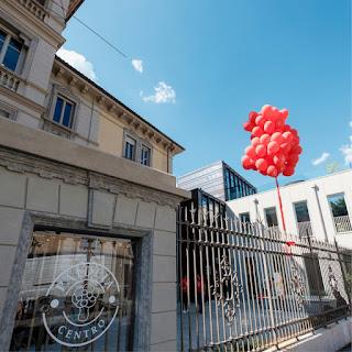Centro Paideia a Open House Torino