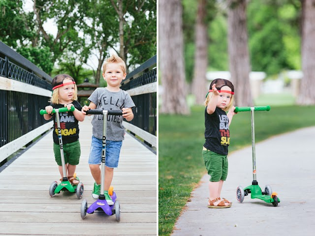 Scooters For Kids: Which is Best for Your Child?