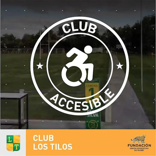 Clubes accesibles #FUAR
