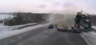 Compilation di incidenti stradali gravi vol 3