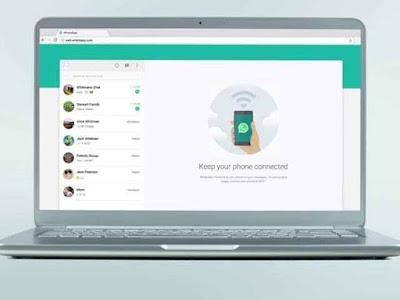 Cara mengatasi whatsapp pc laptop tidak bisa dibuka error