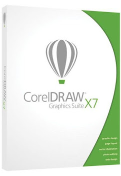 CorelDRAW Graphics Suite X7 17.6 Español SP5