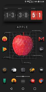 Darko – Icon Pack Apk v2.3 [Patched]
