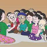 Peribahasa Dan Artinya Untuk Sekolah Dasar