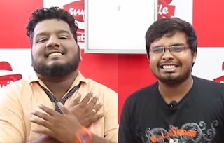 Put Chutney Rajmohan as CM? | Letter To Smile Settai | Day 14 | Settai Night Show | Smile Settai