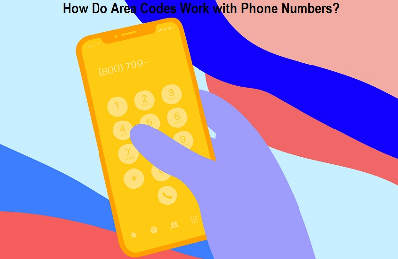 How Do Area Codes Work?