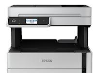 Epson ET-M3170 Driver Download - Windows, Mac