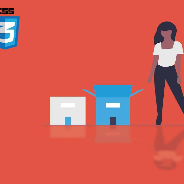 #Belajar CSS Part 9.Mengatur CSS Box Model