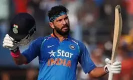 This Is Why Yuvraj Singh Psychotherapy Is So Famous