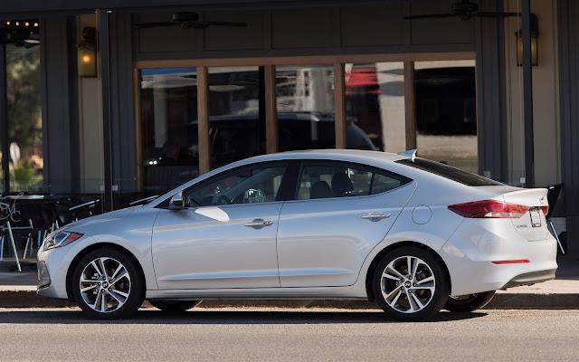 novo Hyundai Elantra 2017 - Brasil