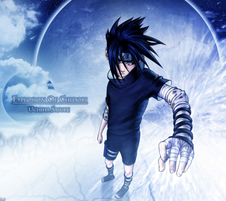 Lengkap!!, Gambar Sasuke Uchiha Terkeren yang Pernah Ada ...