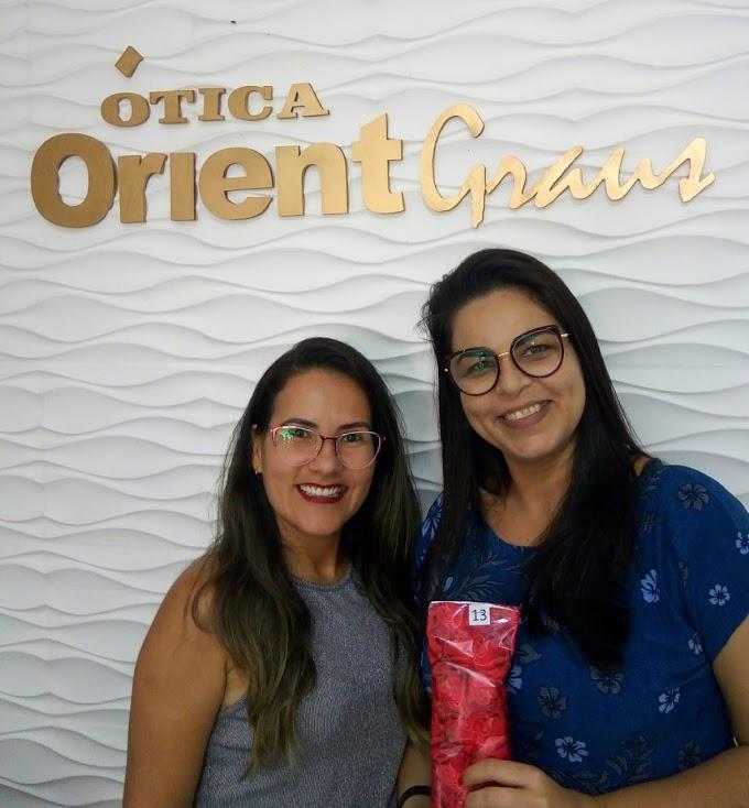 Maio chegou trazendo muitas novidades na ótica Orient Graus em São Paulo do Potengi
