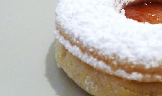 OCCHI DI BUE (ricetta di Alda Muratore)
