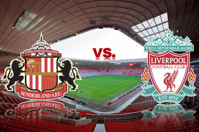 football games ,Sunderland , VS Liverpool,sunderland afc ,SES-6 , Sport , Intelsat 34.5°W, Badr 26°E,