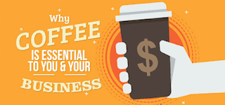 Why coffee is important to you