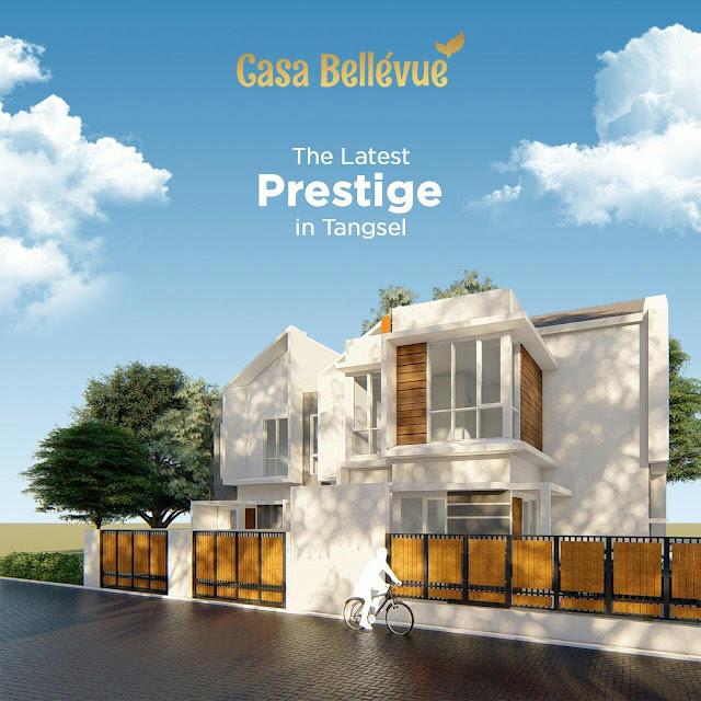 Cassa Bellevue Residence