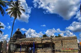 Sri Brahmeshwara Temple, Abluru