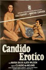A Man for Sale (Candido erotico) (1978)