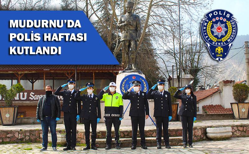 Türk Polis Teşkilatı'nın 175. Kuruluş Yıl Dönümü Törenle Kutlandı