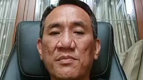 Sindir Jokowi, Andi Arief: Mohon Maaf, Indonesia Menuju Negara Gagal