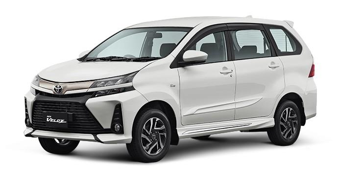 Harga Mobil Toyota Avanza Veloz